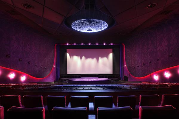 Theater amp Theatrical Equipment Suppliers